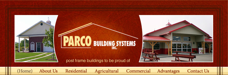 Parco Building Systems