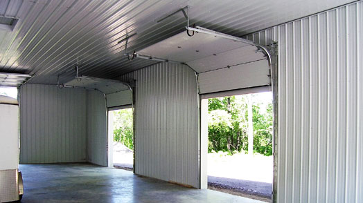pole barn liner package